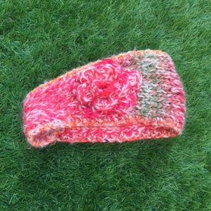 Women's Knit Headband